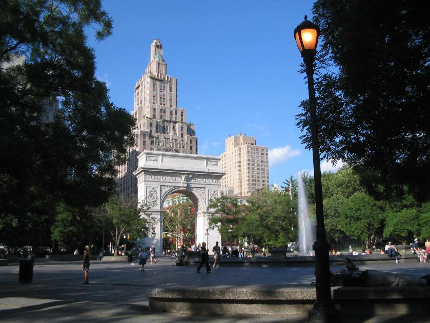3.1) Washington_square_park