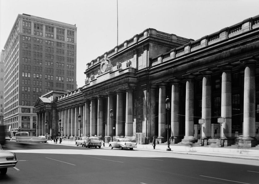 3.2) Old_Penn_Station